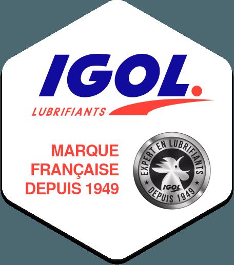 Igol - N° 1 en France des fabricants indépendants de lubrifiants