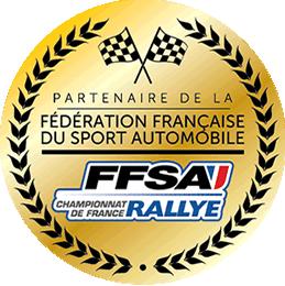 partenaire ffsa rallye