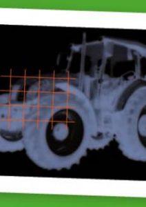 lubrification engin agricole-moteur