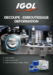 igol-industrie-decoupe-emboutissage-deformation