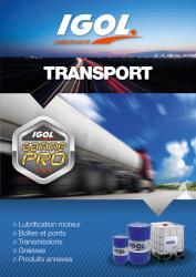 igol lubrification transport