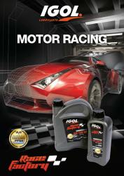 motor racing race-factory