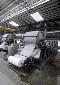 lubrification presse