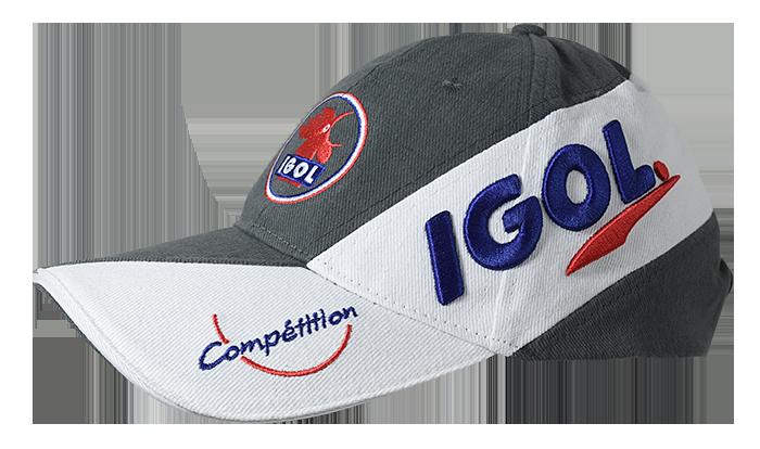 igol-casquette-competition