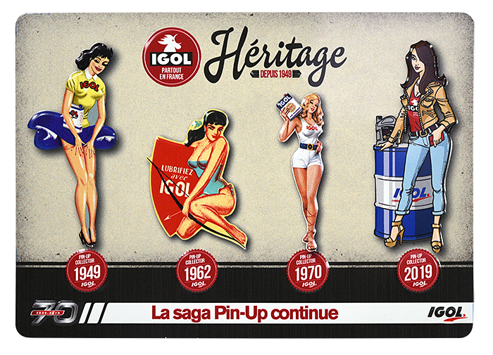 igol-plaque-pin-up