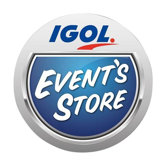 Visuel IGOL Event Store